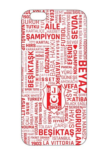Beşiktaş IPHONE 6 HİSSET Rot