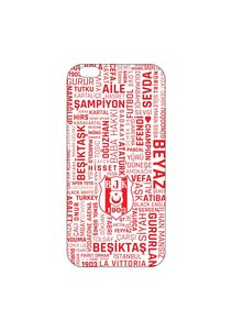 BJK IPHONE 6 PLUS HİSSET RED