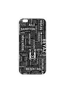 BJK IPHONE 6 PLUS HİSSET BLACK