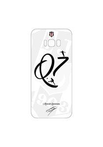 BJK SAMSUNG S8 RQ7 Weiβ