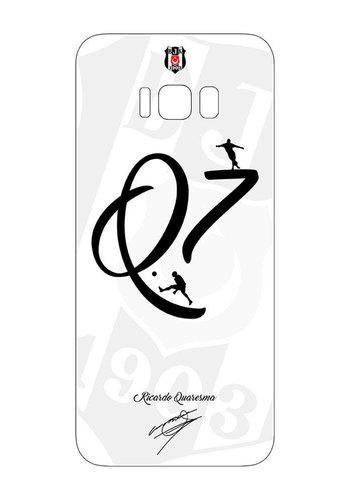 BJK SAMSUNG S8 RQ7 White