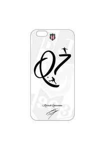 Beşiktaş IPHONE 6 RQ7 Wit