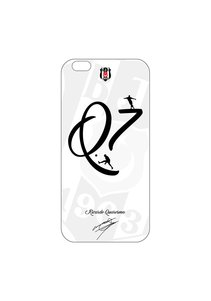 BJK IPHONE 6 PLUS RQ7 Blanc