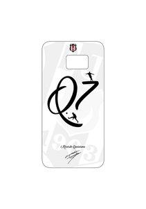 Beşiktaş SAMSUNG S7 EDGE RQ7 Wit