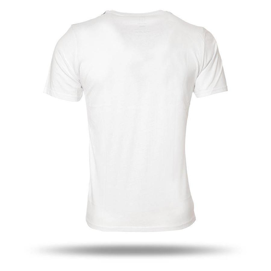Beşiktaş College T-Shirt Pour Hommes 7718101 Blanc