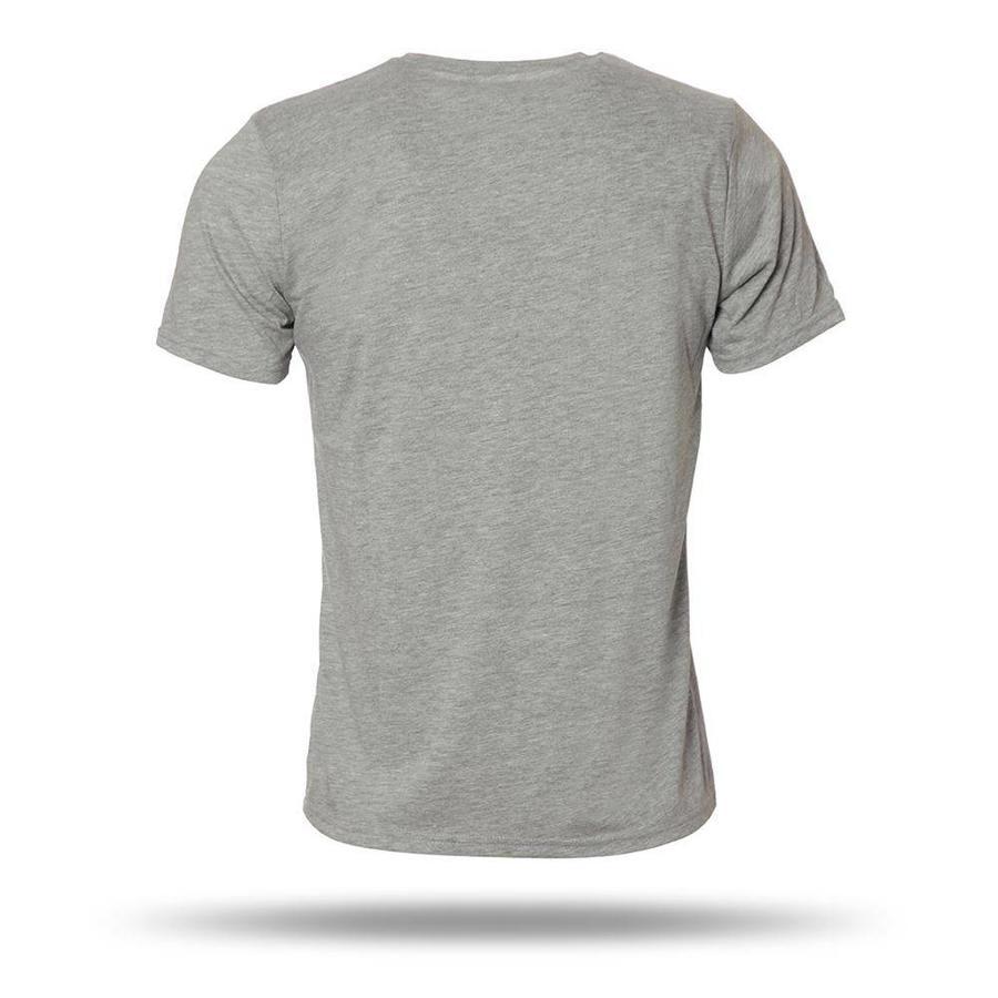 Beşiktaş College T-Shirt Pour Hommes 7718101 Gris