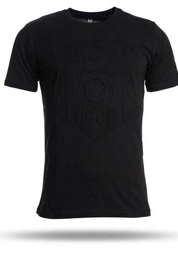 Beşiktaş Mens Emboss Logo T-Shirt 7818104