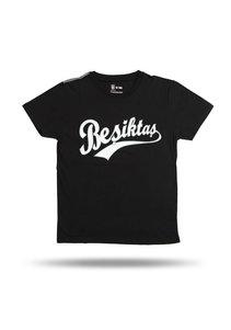 Beşiktaş College T-Shirt Kinder 6718101 Schwarz