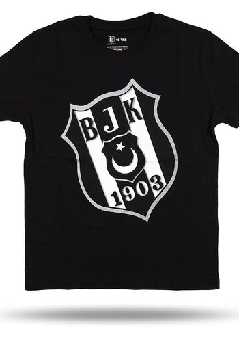 Beşiktaş Diagonaal Logo T-Shirt Kinderen 6818105
