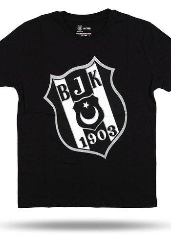 Beşiktaş Kids Diagonal Logo T-Shirt 6818105
