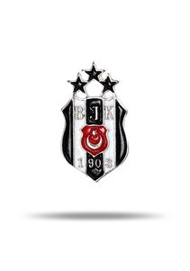 Beşiktaş 3 Sterne logo Rosette