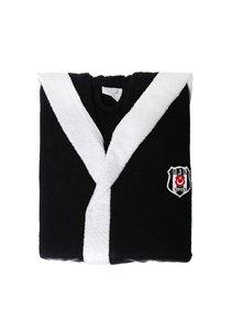 Beşiktaş logo bademantel kinder