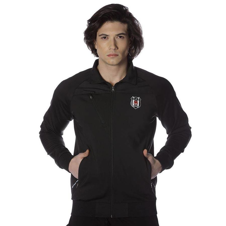 Beşiktaş Mens Track Top black 7718601