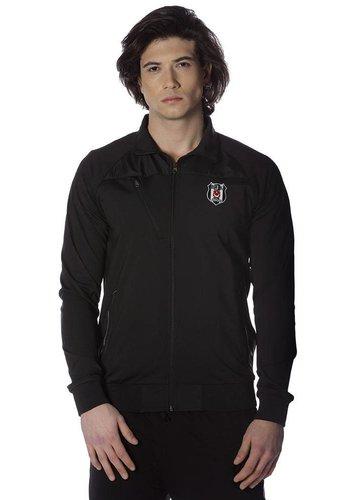 Beşiktaş jas heren zwart  7718601