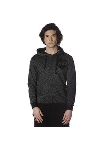 Beşiktaş mens Flock Logo Hooded sweater 7818202