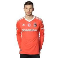 Beşiktaş Adidas Torwarttrikot 17-18 CI4533