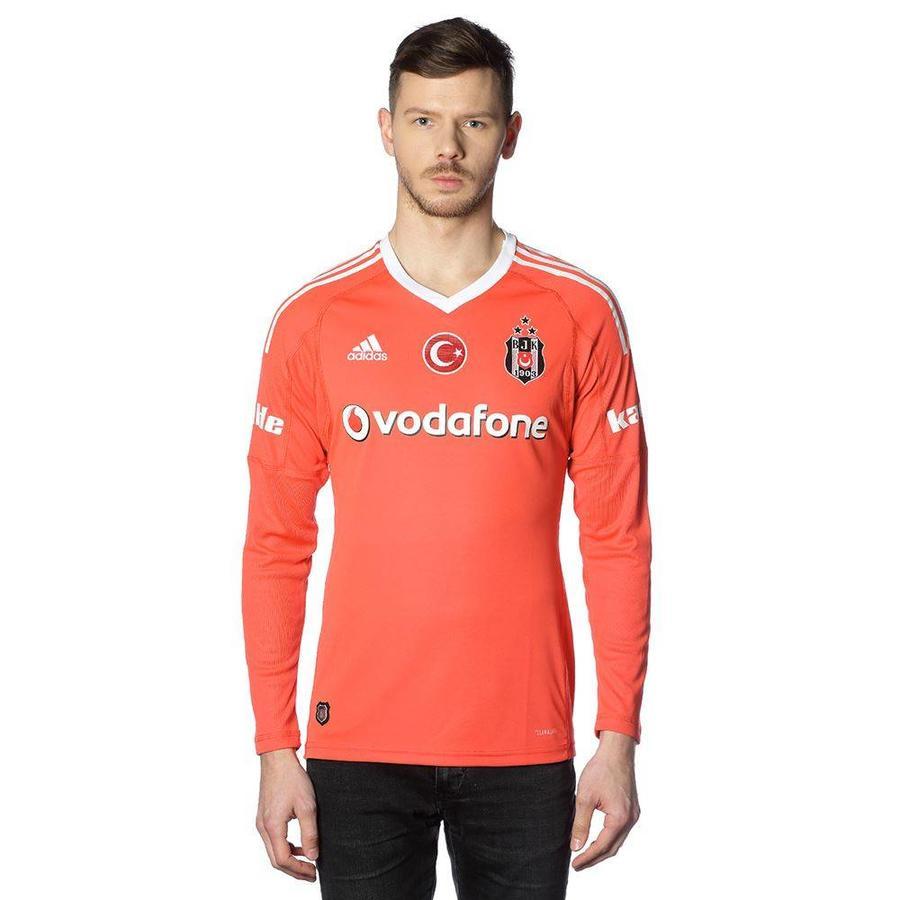 Beşiktaş Adidas Keepershirt 17-18 CI4533