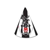 Beşiktaş Spitzhut - 6 st
