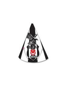 Beşiktaş Pointed hat - 6 pcs