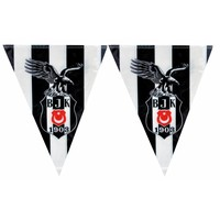 Beşiktaş Vlaggenlijn