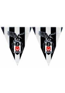 Beşiktaş Ligne drapeau 3,2 m
