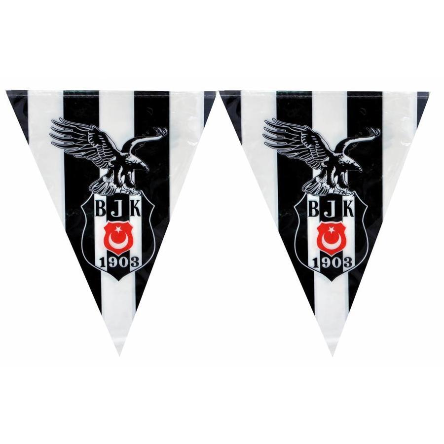 Beşiktaş Flaggenlinie 3,2 m