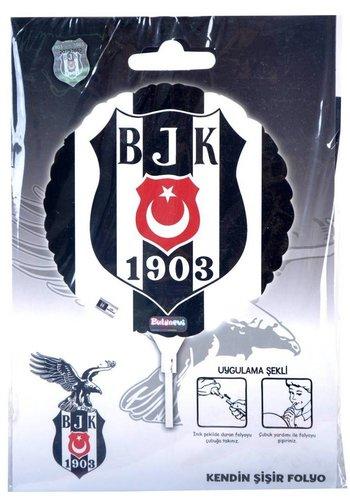Beşiktaş Foil Balloon