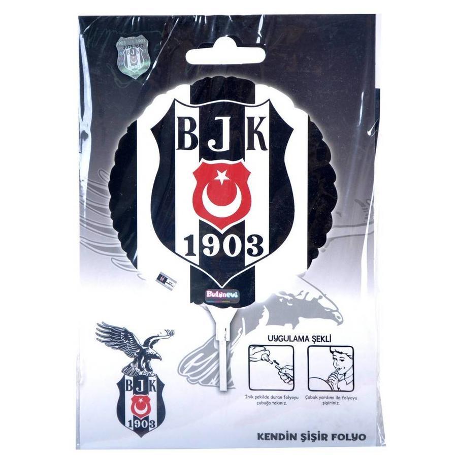 Beşiktaş Ballon Aluminium