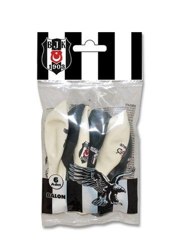 Beşiktaş Ballonnen 6st.
