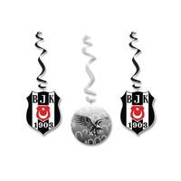 Beşiktaş Logo Versiering
