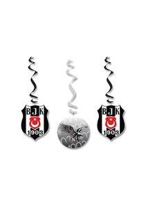 Beşiktaş Logo Embellissement