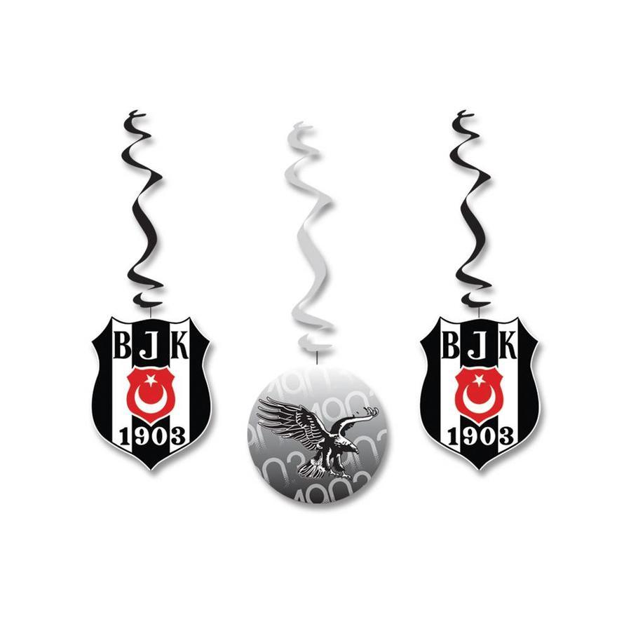 Beşiktaş Logo Adornment