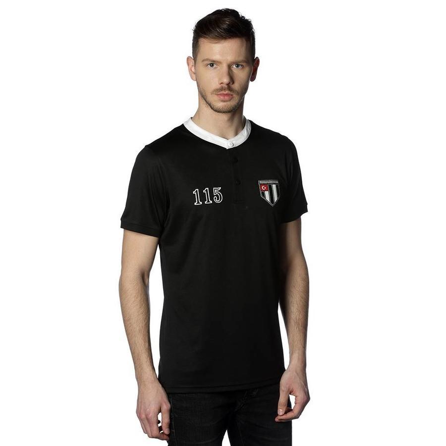 Beşiktaş 115. Year Special Nostalgia Shirt