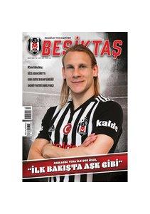 Beşiktaş Périodique 2018/02