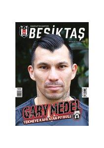 Beşiktaş Zeitschift 2018/03