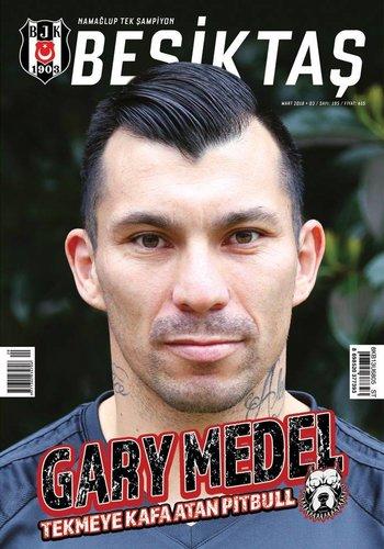 Beşiktaş Magazine 2018/03