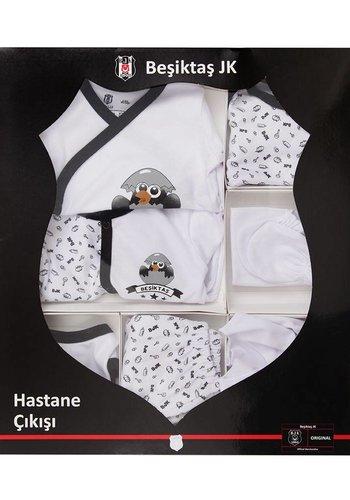 Beşiktaş Baby Ziekenhuisset 9 st.