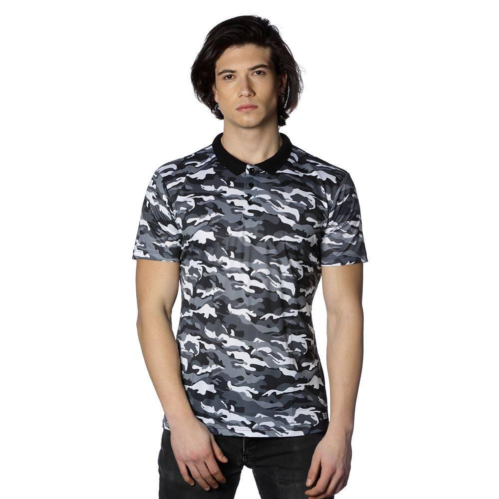 a7769d0e Beşiktaş Mens Camouflage Polo T-Shirt 7818155 - Kartal Yuvası - Webshop