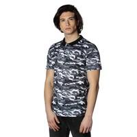Beşiktaş Camouflage Polo T-Shirt pour Hommes 7818155