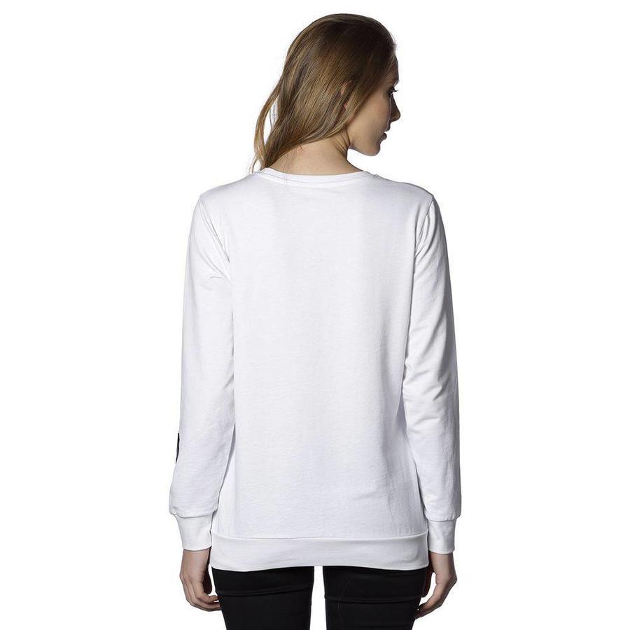 Beşiktaş Houtskoolschets Sweater Dames 8818211