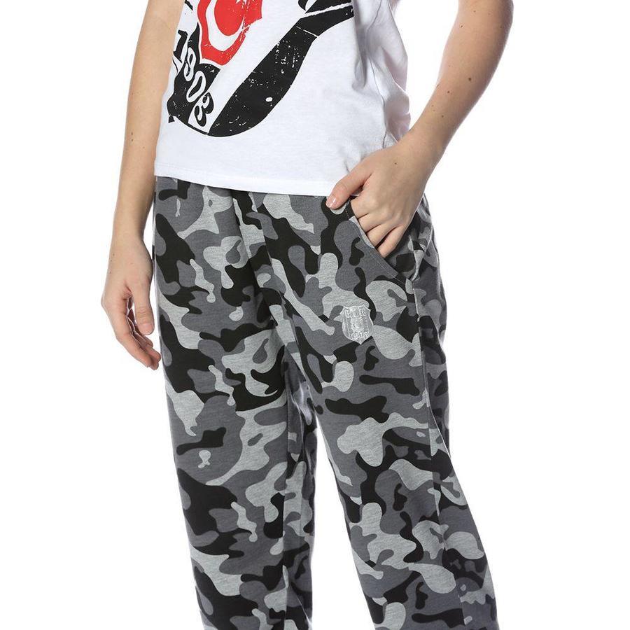 Beşiktaş camouflage trainingsbroek dames 8818404