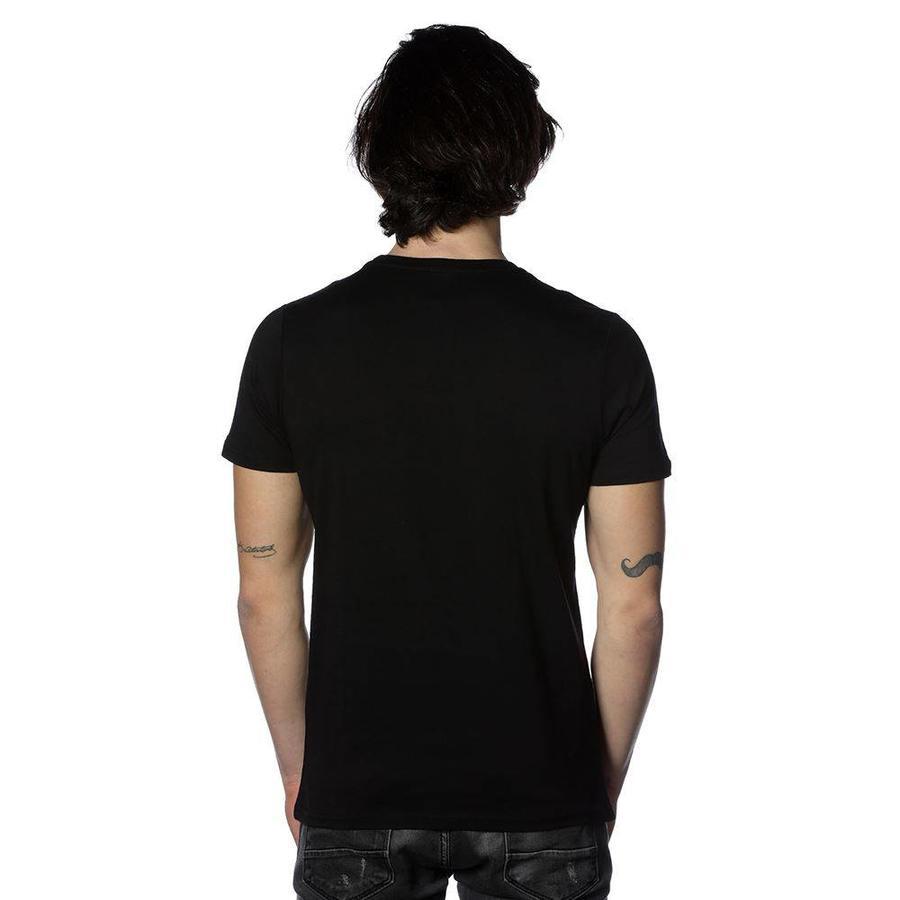 Beşiktaş Pin Logo T-Shirt Heren 7818140