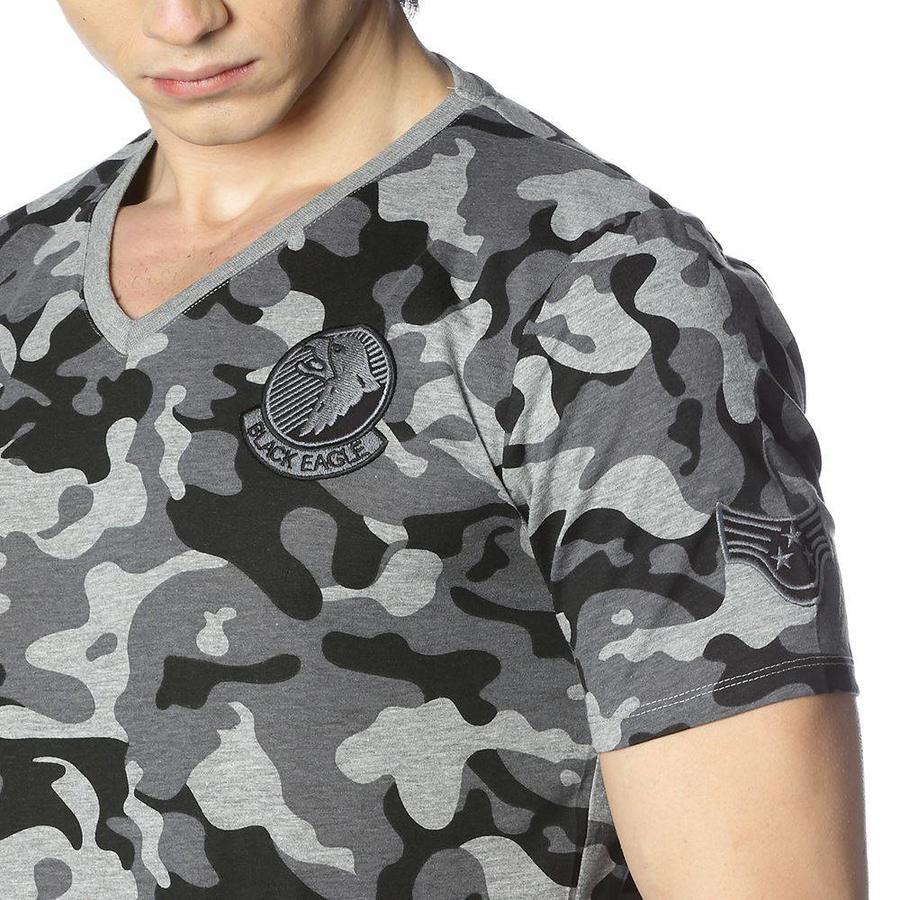 Beşiktaş Army Camouflage T-Shirt pour Hommes 7818109
