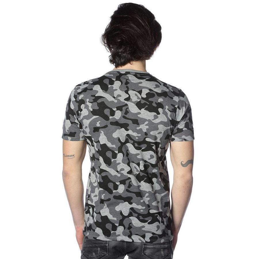 Beşiktaş Army Camouflage T-Shirt Herren 7818109