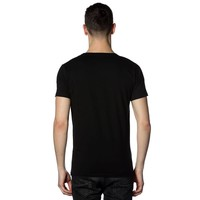 Beşiktaş Mens Screen T-Shirt 7818134 Black