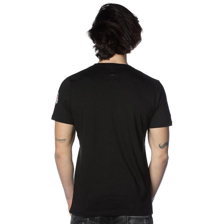 Beşiktaş 'Baba Kartal' T-Shirt Heren 7818138