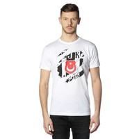 Beşiktaş Krallenlogo T-Shirt Herren 7818112 Weiβ