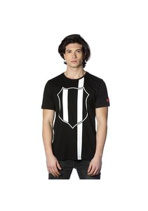 Beşiktaş Logo Ligne Vertical  T-Shirt pour Hommes 7818115