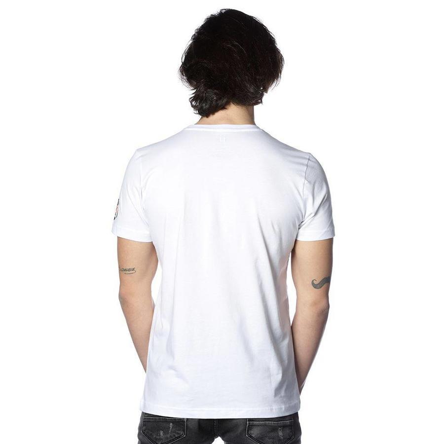 Beşiktaş 3D Bedrukt T-Shirt Heren 7818124