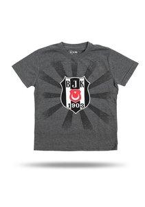 Beşiktaş Logo Soleil T-Shirt pour Enfants 6818107